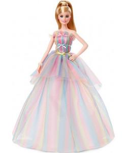 Mattel GHT42 Narozeninová Barbie