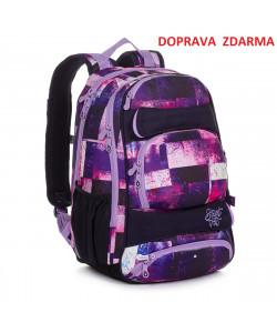 Studentský batoh Topgal YUMI 20033 G
