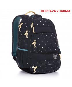Studentský batoh Topgal YUMI 20030 G