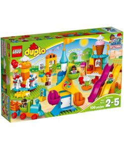 LEGO® DUPLO® 10840 Velká pouť