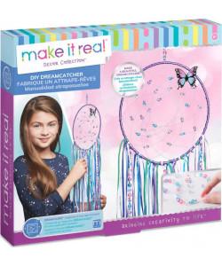 Make it Real Lapač snů - výroba