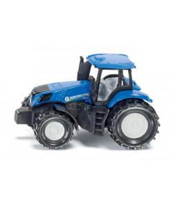SIKU Blister - Traktor New Holland