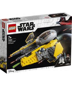 LEGO® Star Wars 75281 Anakinova jediská stíhačka
