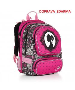 Školní batoh Topgal CHI 875 H DOPRAVA ZDARMA