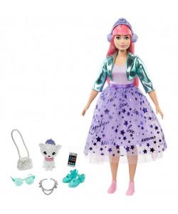 Mattel Barbie Princes adventure Princezna Daisy