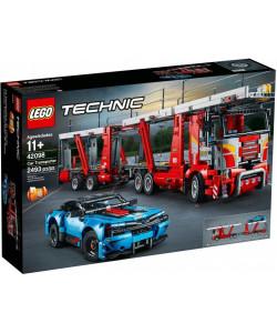 LEGO® Technic 42098 Kamion pro přepravu aut