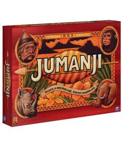 Spin Master Jumanji společenská hra CZ