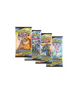 Pokemon SM10 Unbroken Bonds Booster