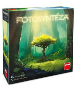 Dino Fotosyntéza - rodinná hra