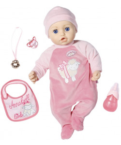 Zapf Baby Annabell Annabell, 43 cm