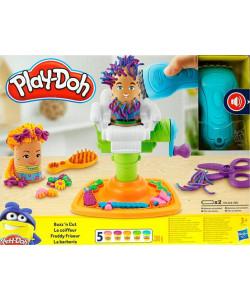 Hasbro Play-Doh Kadeřnictví