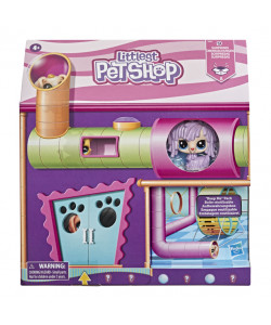 Hasbro Little Pet Shop Divadlo