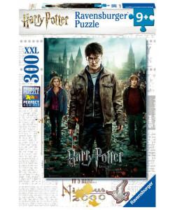 Ravensburger Harry Potter spolu v boji 300 dílků