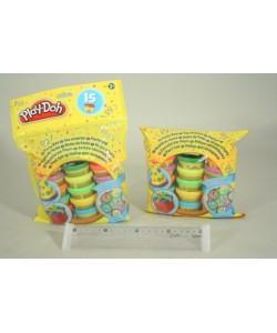 Play-Doh modelína 15 kelímků