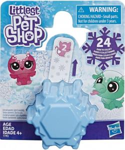 LPS Zvířátka z ledového království dvojbalení