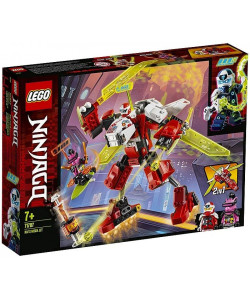LEGO® Ninjago 71707 Kai a robotický tryskáč