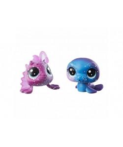 Littlest Pet Shop Kosmická zvířátka 2ks E2580
