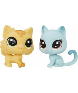 Littlest Pet Shop Dvě zvířátka C1677