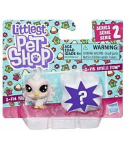 Littlest Pet Shop Dvě zvířátka (překvapení) E0952