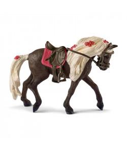 Schleich Klisna Rocky Mountain - koňská show