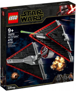 LEGO® Star Wars 75272 Sithská stíhačka TIE