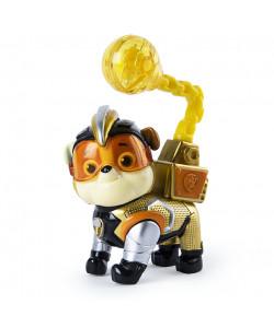 Paw Patrol Základní figurky super hrdinů Rubble