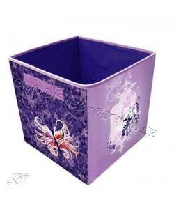 Krabice na hračky Hannah Montana*