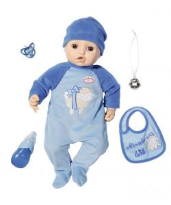 Zapf Baby Annabell Alexander, 43 cm