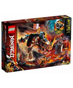 LEGO® NINJAGO™ 71719 Zaneův nindžorožec