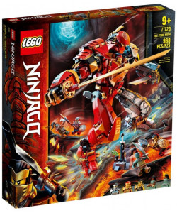 LEGO® NINJAGO™ 71720 Robot ohně a kamene