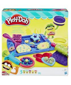 Plya-Doh Pečící sada na sušenky
