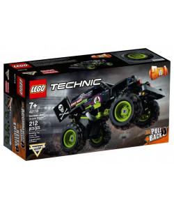 LEGO® Technic 42118 Monster Jam® Grave Digger®