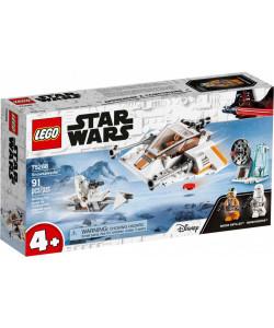 LEGO® Star Wars 75268 Sněžný spídr
