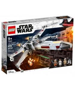 LEGO® SW 75301 Stíhačka X-wing™ Luka Skywalkera