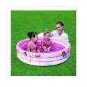 Bazén dětský Disney Princess Bestway 122x25 cm