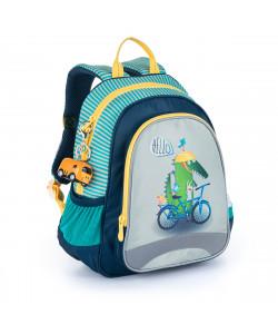 Dětský batoh Topgal SISI 21026 B
