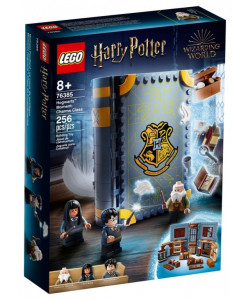 LEGO 76385 Kouz.m.z Br.: Hodina kouzelných formulí