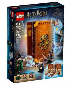 LEGO® 76382 Kouz.m.z Br.: Hodina přeměňování