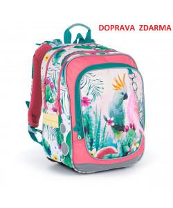 Školní batoh Topgal ENDY 21002 G DOPRAVA ZDARMA