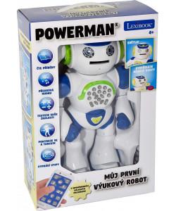 MAC TOYS Robot na ovládání CZ