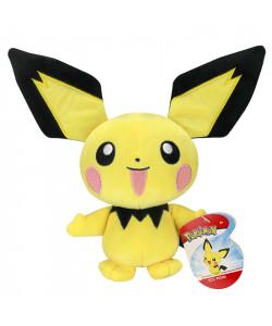 WCT Pokémon plyšový 20 cm V - Pichu