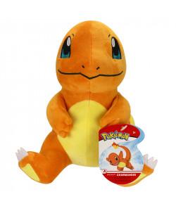WCT Pokémon plyšový 20 cm V - Charmander