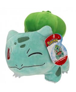 WCT Pokémon plyšový 20 cm V - Bulbasaur