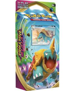 Pokémon TCG: SWSH04 Vivid Voltage - PCD- DREDNAW