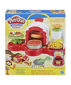 Hasbro Play-Doh Pec na pizzu