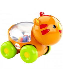 Fisher-Price Tygřík s kuličkami