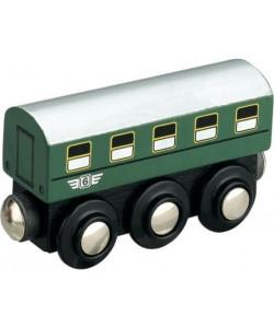 Maxim Osobní vagón