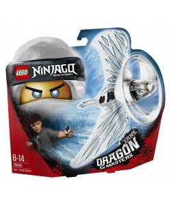 LEGO® NINJAGO™ 70648 Dračí mistr Zane