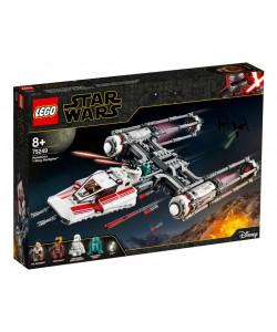 LEGO® SW 75249 Stíhačka Y-Wing Odboje™