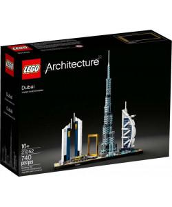 LEGO® Architecture 21052 Dubaj